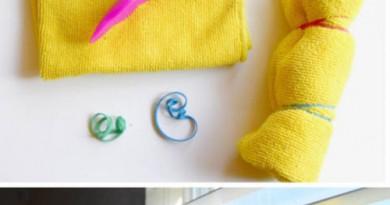 13 mẹo thông minh làm sạch những chỗ khó tiếp cận nhất trong nhà