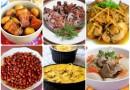 6 món ăn ngon khó cưỡng cho ngày mưa